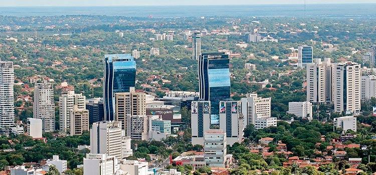 Бизнес в Парагвае в 2020 году: инвестиции Бразилии на подходе?