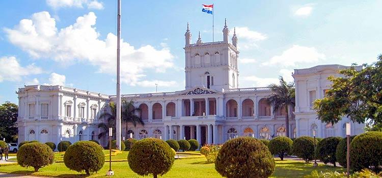 бизнес-деятельность в Парагвае