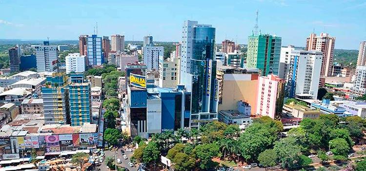 регистрации компании в Парагвае