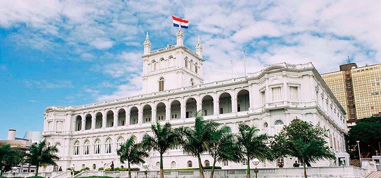 Почему выгодно декларировать налоги в Парагвае?