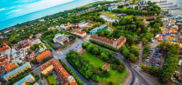 регистрации компании в Эстонии