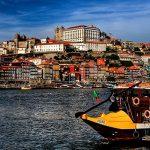 Компания в Португалии со счетом в Capital Security Bank на о.Кука