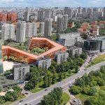 Регистрация в пятиэтажке: свыше 1100 компаний зарегистрировано в московской хрущевке