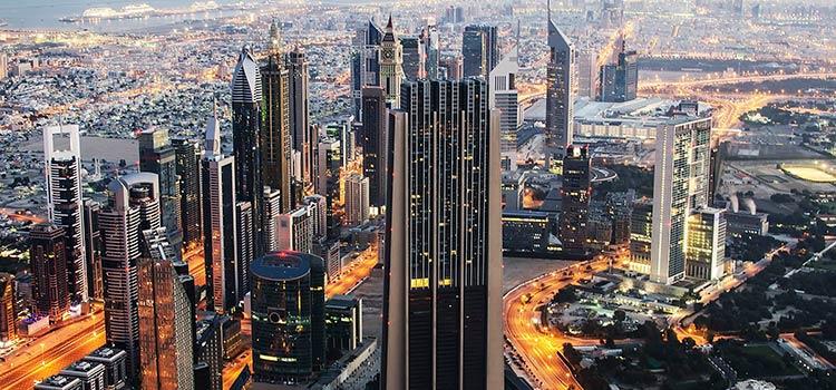 Лучшая недвижимость Дубая. Переезд в ОАЭ. Виза ОАЭ за 7435  USD