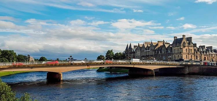 Инвестиции в бизнес и недвижимость Шотландии – тенденции 2019 года