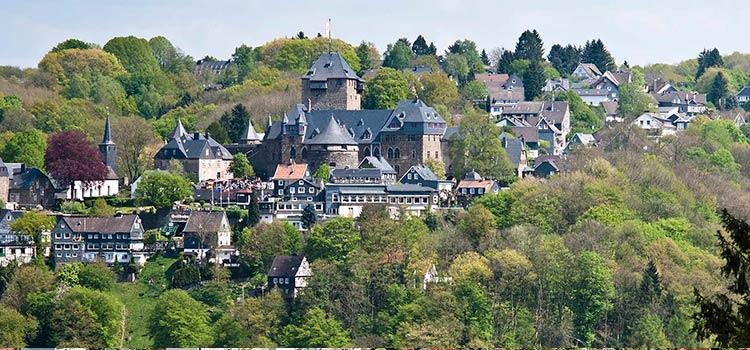 Переезд в Германию на ПМЖ в Золинген для наших соотечественников