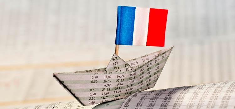 оплаты французского налога CFE