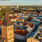 Регистрация компании в Эстонии из Екатеринбурга