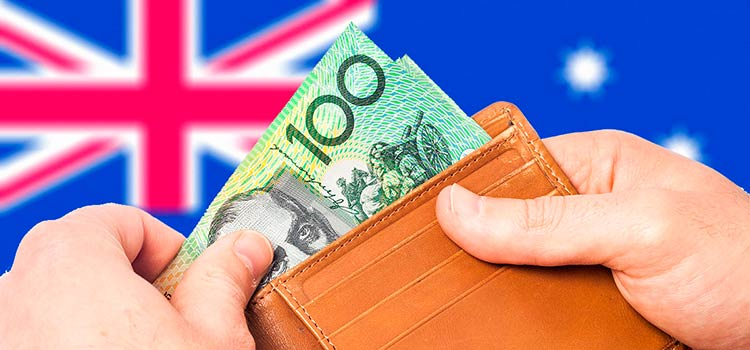 Налоги для австралийских компаний
