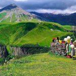 Туризм в Грузии: показатели за три квартала 2019 года