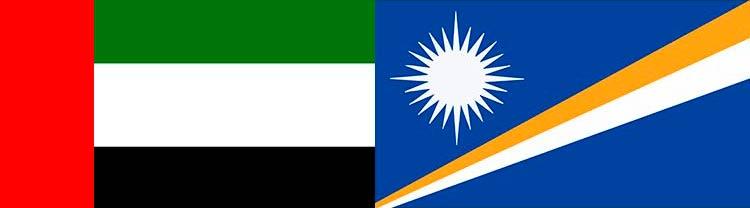 ОАЭ и Маршалловы Острова исключены из «черного списка» ЕС