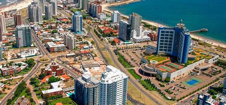 получения вида на жительство в Уругвае