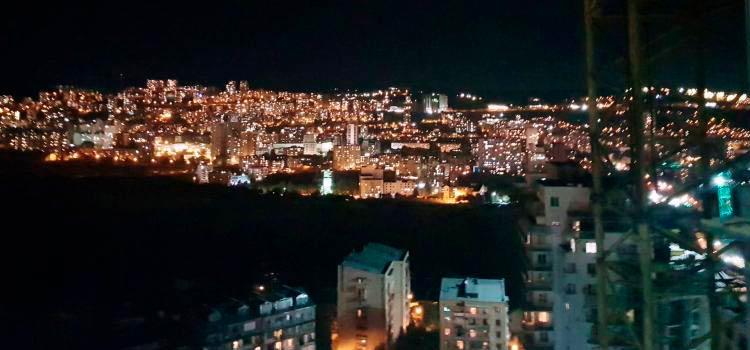 квартиры в престижном районе Тбилиси