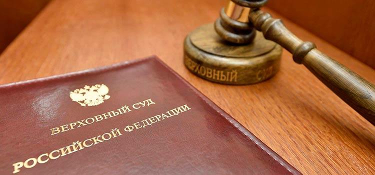 Президиум ВС защитил Амнистию Капитала