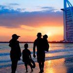 Получение визы Эмиратов жене (мужу), детям и родителям в 2020 году
