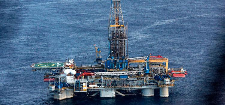 Крупнейшее газовое месторождение на Кипре