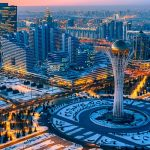 Бизнес форум Kazakhstan Wealth Forum 2020 в Алмате