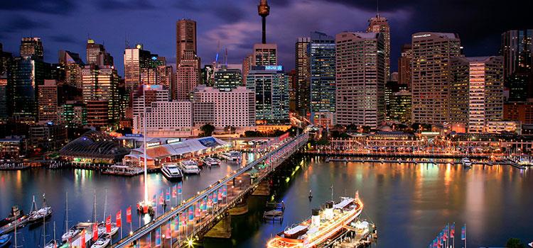 Требования к австралийским компаниям
