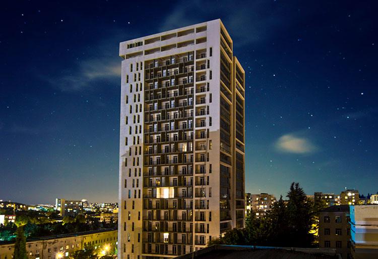 предложения по недвижимости в Грузии