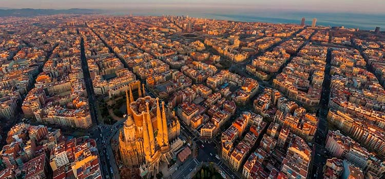 продажи квартиры в Барселоне