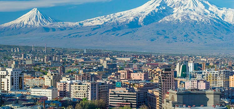 компании иностранного бенефициара в Армении
