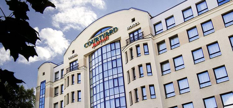 WealthPro Russia St Petersburg 2020