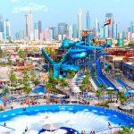 Как проводят свой досуг экспаты в Дубае?
