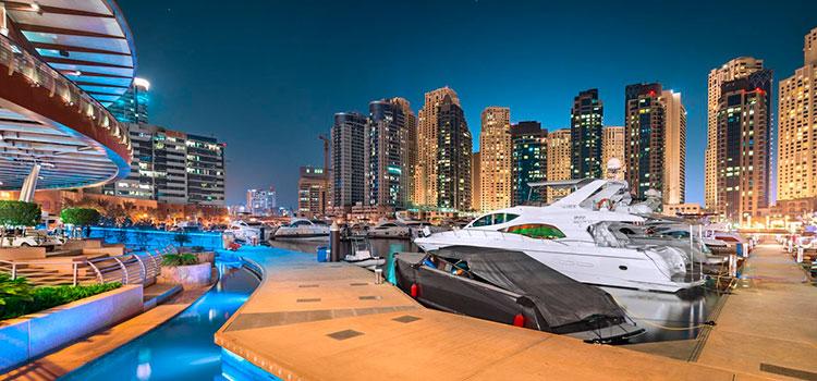 Особенности жизни в Дубае