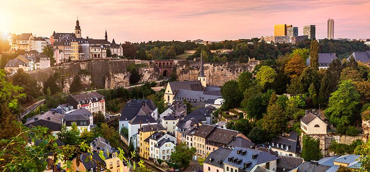 визы в Люксембург