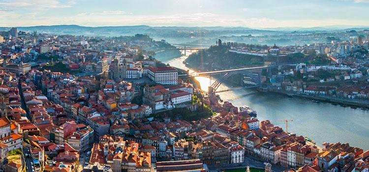 Португальская компания