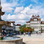 Компания в Португалии с корпоративным счетом в Novo Banco