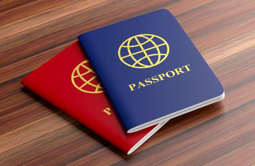 второй паспорт и новое гражданство