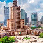 Долгосрочная виза в Польшу (категория D)