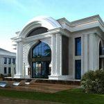 Самый крупный особняк в Анталии для состоятельных инвесторов