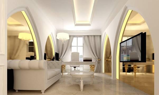 престижная недвижимость в Турции