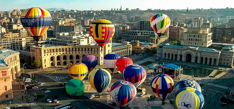 Поможем иностранцам иммигрировать в Армению
