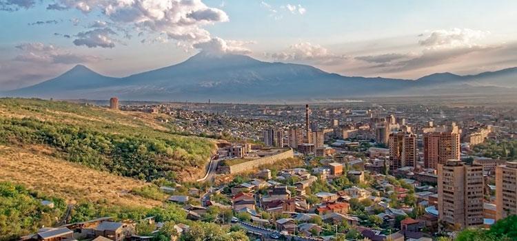 получить ВНЖ Армении