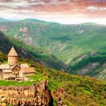 Армения становится одной из лучших стран для путешествий в 2020-м году