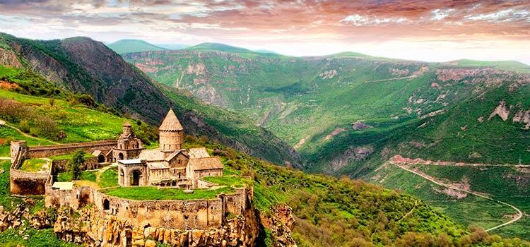 Путешествия 2020 – Армения