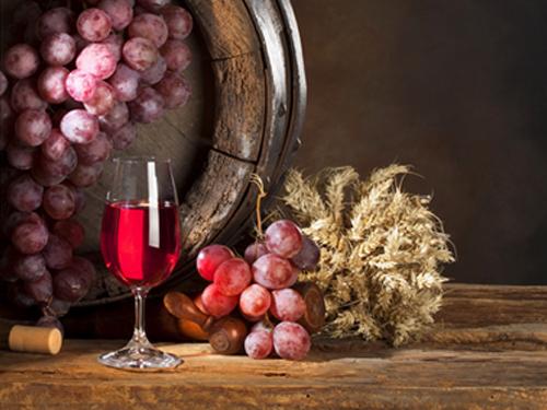 Развитие армянского виноделия