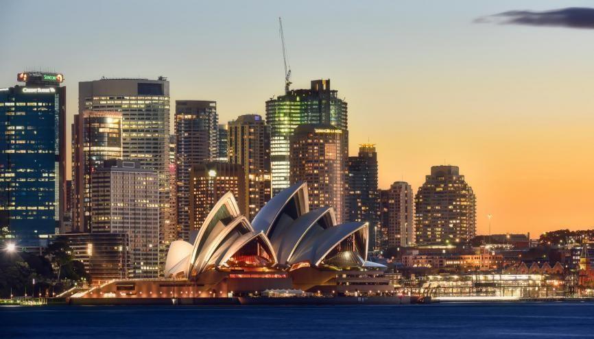 переезд в Австралию,