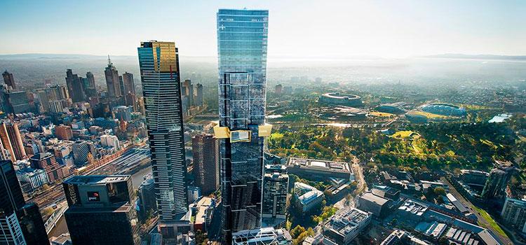 Для ведения бизнеса в Австралии