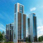 Комфортабельная недвижимость в Грузии: аренда квартиры в престижном районе Тбилиси в ЖК «Axis»