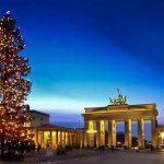 Берлин перед Рождеством 2019 / 2020 — что посетить в немецкой столице в декабре