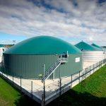 Купить готовый бизнес в Германии: установка по производству биогаза