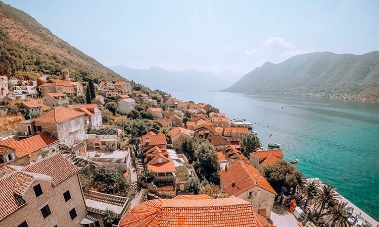 купить недвижимость в Черногории