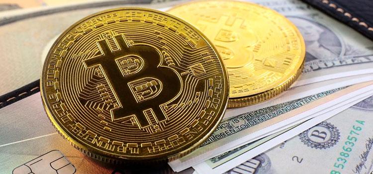 купить биткойн и другие цифровые активы