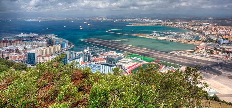 Быстрая регистрация компании в Гибралтаре