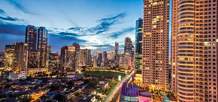 купить компанию в Индонезии в 2020 году