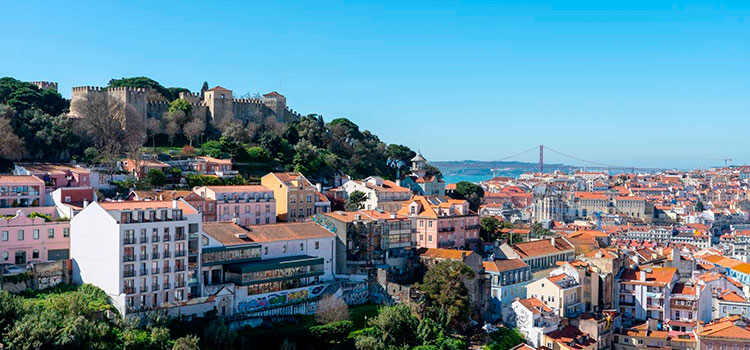 обеспечить себе репутацию Португалии